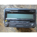 CD-Raadio VW Passat B6 1K0035186AA